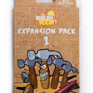 Build or boom expansion pack